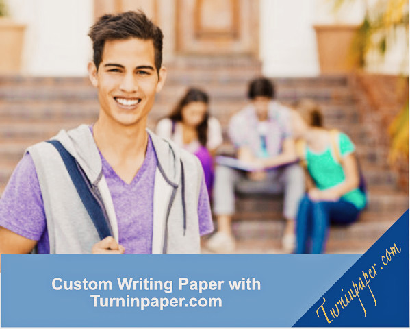 Custom writing paper